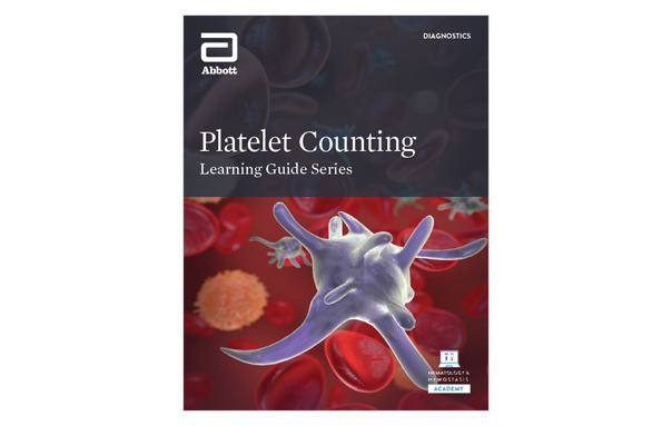 Platelet Counting Learning Guide
